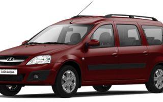 Отзывы автовладельцев Лада Ларгус 2015