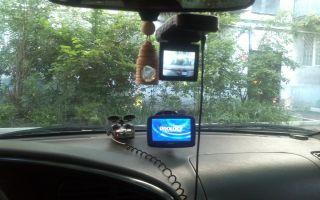 Видеорегистратор и радар-детектор 2 в 1 какой выбрать 2016