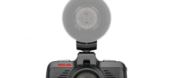 Видеорегистратор Sho-me A7-gps Glonass отзывы. Цена. Обзор