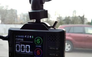 Видеорегистратор с антирадаром какой лучше рейтинг 2017