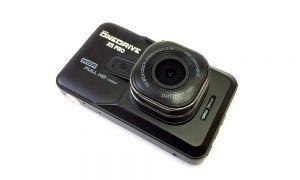 Видеорегистратор Onedrive X5 Pro отзывы. Характеристики. Цена