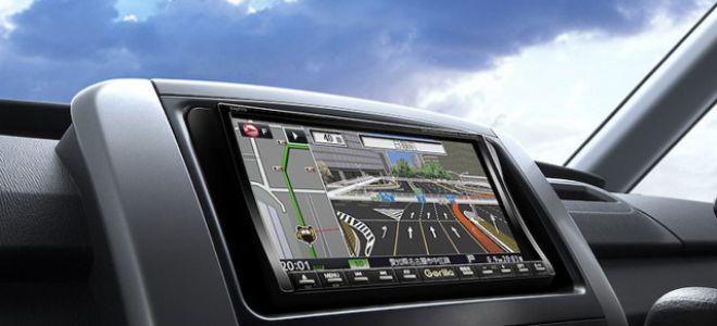 Выбираем навигатор в автомобиль