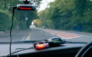 Какой радар-детектор купить в машину отзывы 2016