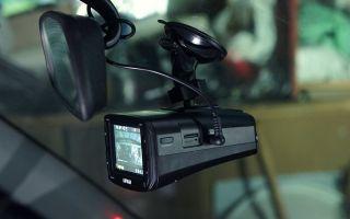 Лучший видеорегистратор с радар детектором 2016 года для России