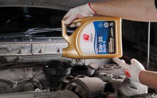 Рейтинг моторного масла для азиатских авто: 10 самых популярных брендов