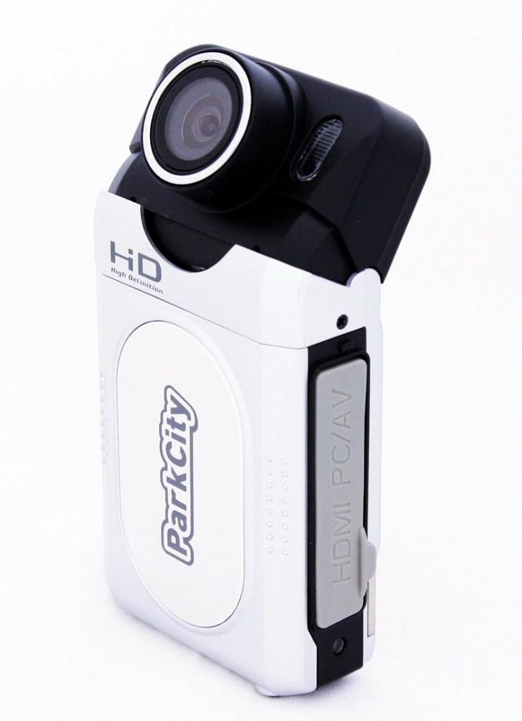 видеорегистратор parkcity hd 500