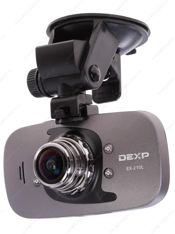 DEXP EX-210L