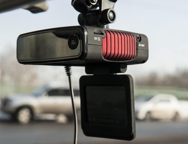 Видеорегистраторы с радар-детектором топ 2015