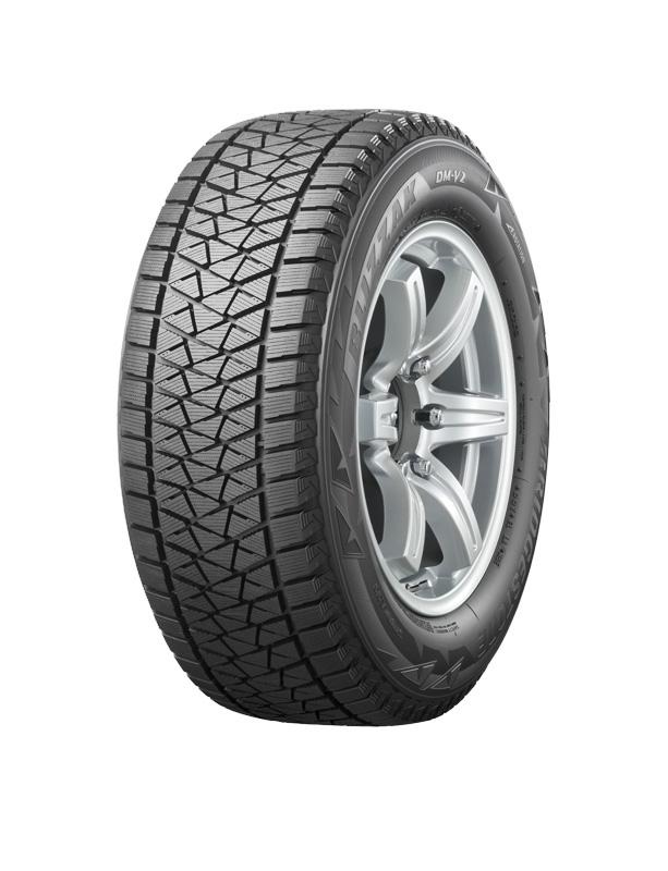 BridgestoneBlizzakDM-V2