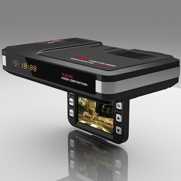 Радар-детектор с видеорегистратором какой лучше 2016