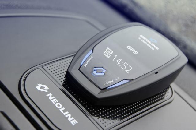 Neoline X-COP 8500