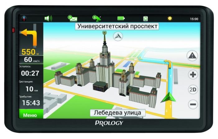Prology iMap-5600