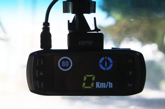 DOD LS460W GPS