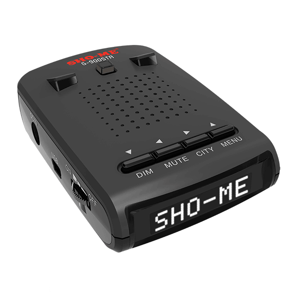 Sho-Me G-900STR