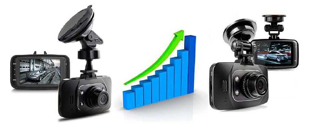 Рейтинг видеорегистратор автомобильный отзывы