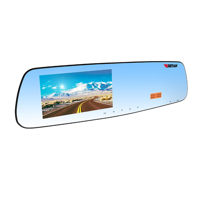 Artway MD-161 Combo-зеркало 3 в 1