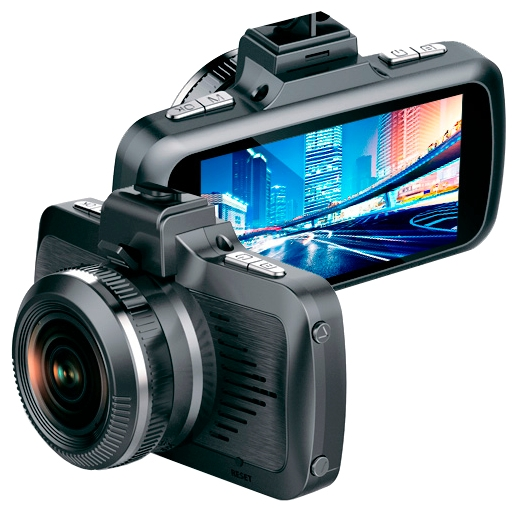 Pantera-HD Ambarella A7 GPS