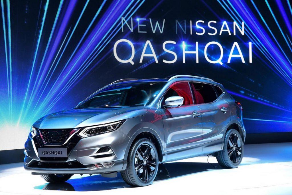 По словам разработчиков в Nissan Qashqai 2017 года была проработана и улучшена управляемость и шумоизоляция.