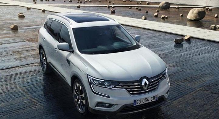 По мнению специалистов, цена на новый Renault Koleos в России должна стать наиболее выгодной и будет лучшим предложением среди конкурентов.