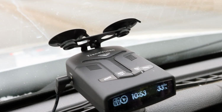 TrendVision Drive-700