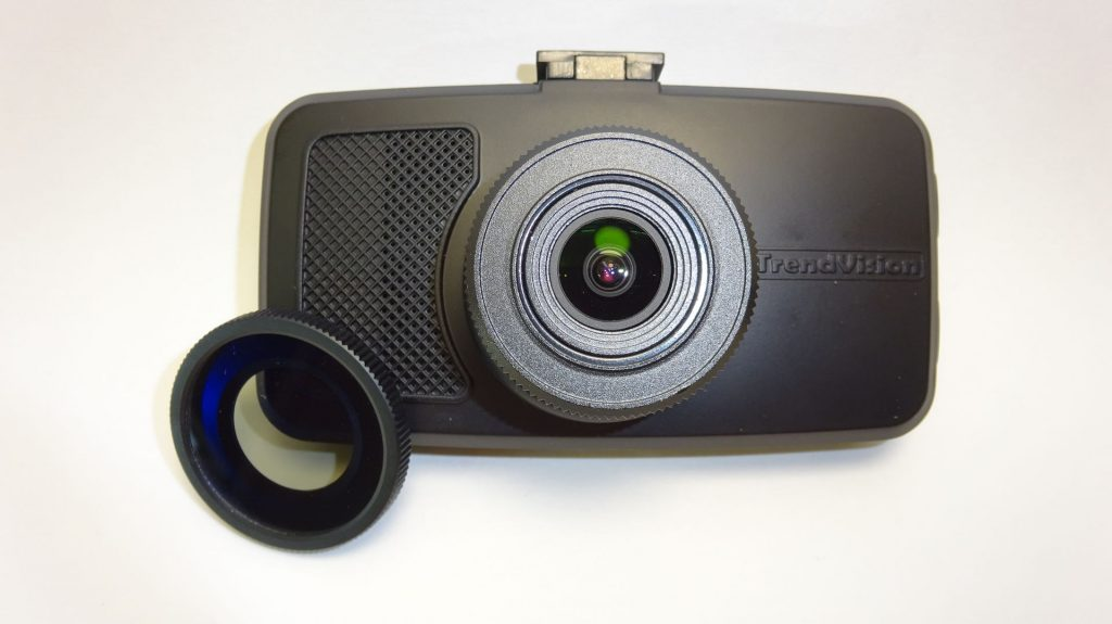 TrendVision TDR-719