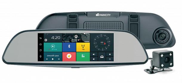 ParkCityDVRHD 900