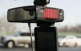 Видеорегистраторы с радар-детектором: топ 2019 год