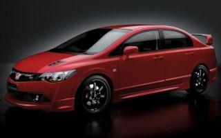Хонда Цивик отзывы владельцев 2008