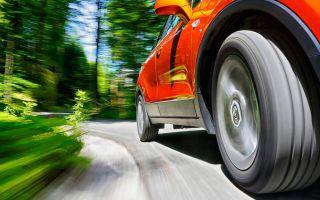 Рейтинг летней резины 2019 за рулем