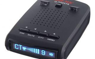 Радар-детектор sho-me g-900 str: отзывы, обзор, цена, характеристики, фото