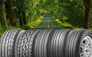 Рейтинг летней резины 2021 за рулем