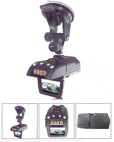 Conqueror GR — H8+GPS