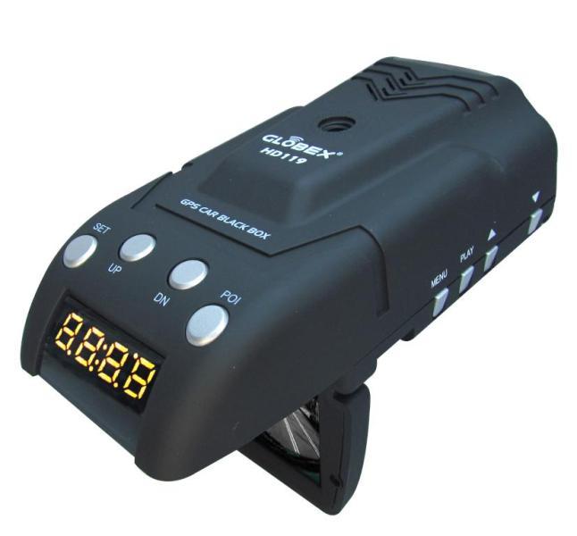 Globex HD119