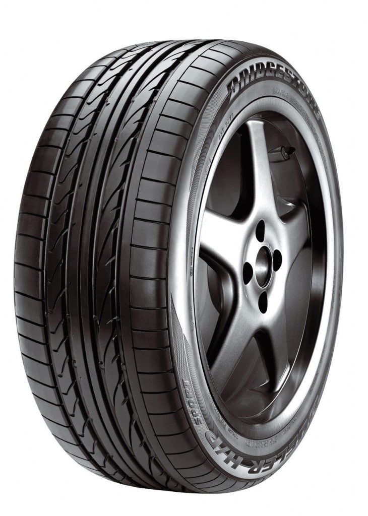 BridgestoneDuelerH/PSport