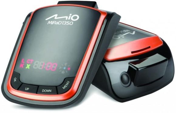 Mio MiRaD 1350