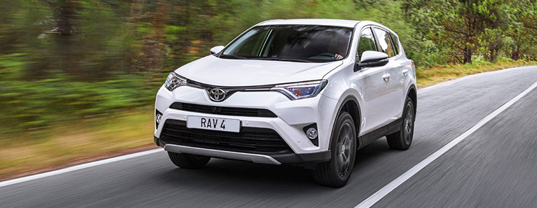 Тoyota RAV4