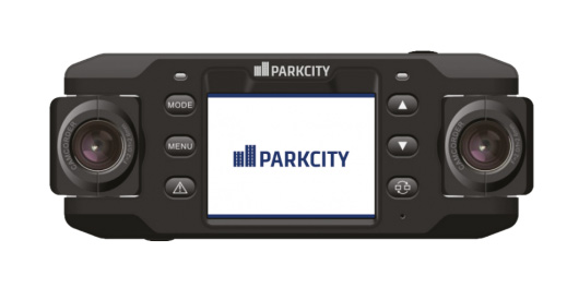 ParkCity DVR HD 495