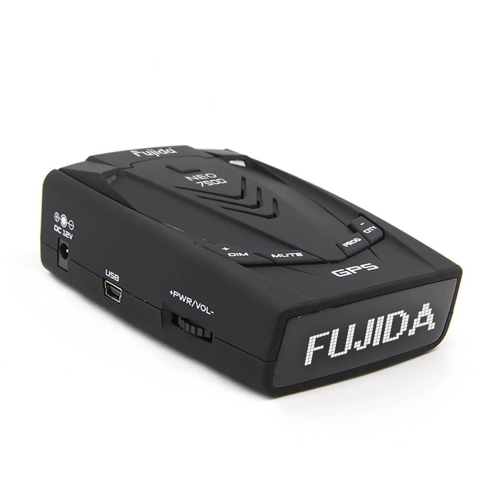 Fujida Neo 7500