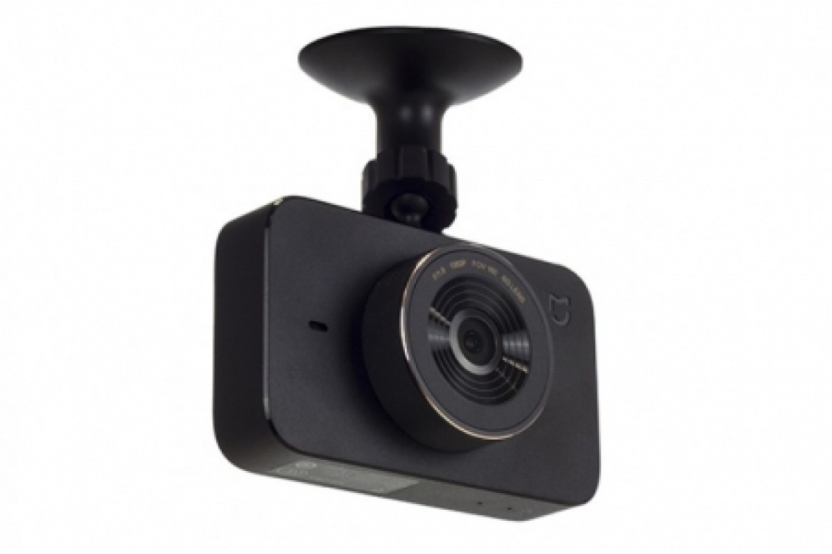 Xiaomi-MiJia-Car-Driving-Recorder-Camera