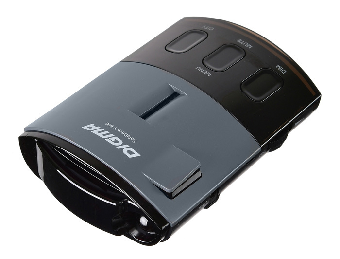 DIGMA SafeDrive T-600