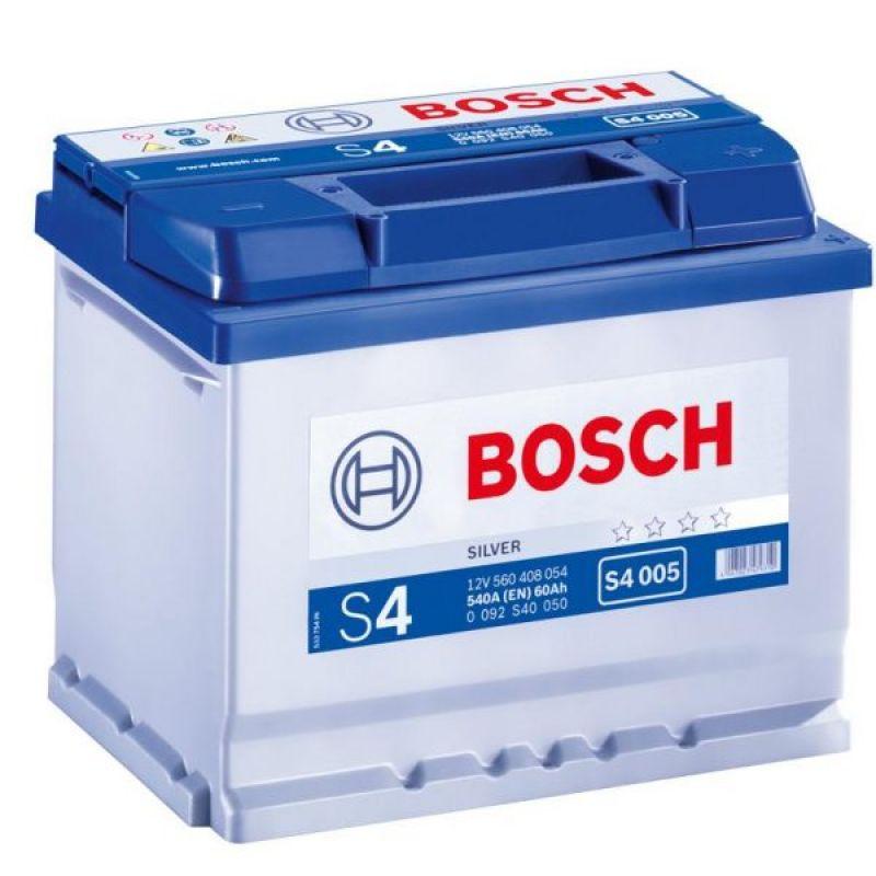 Bosch S4005