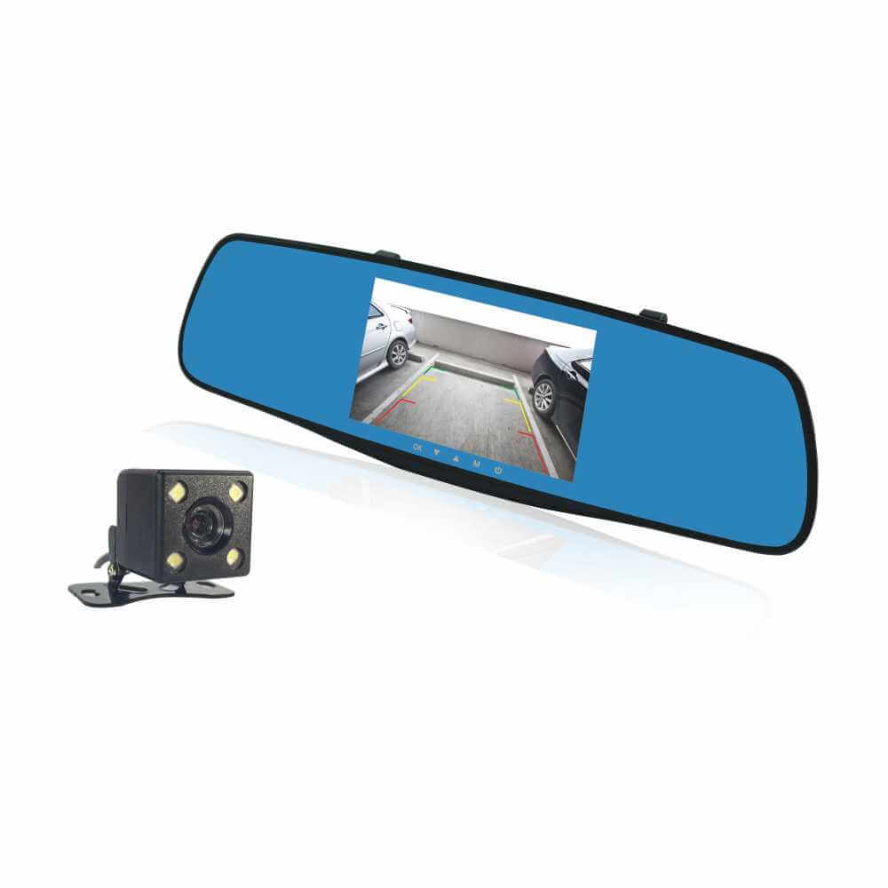 Fujida Zoom Mirror