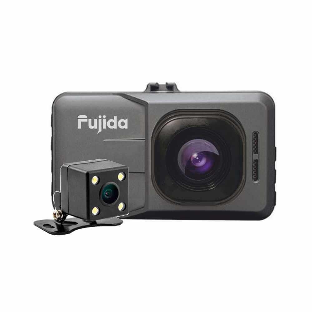 Fujida Zoom Duos