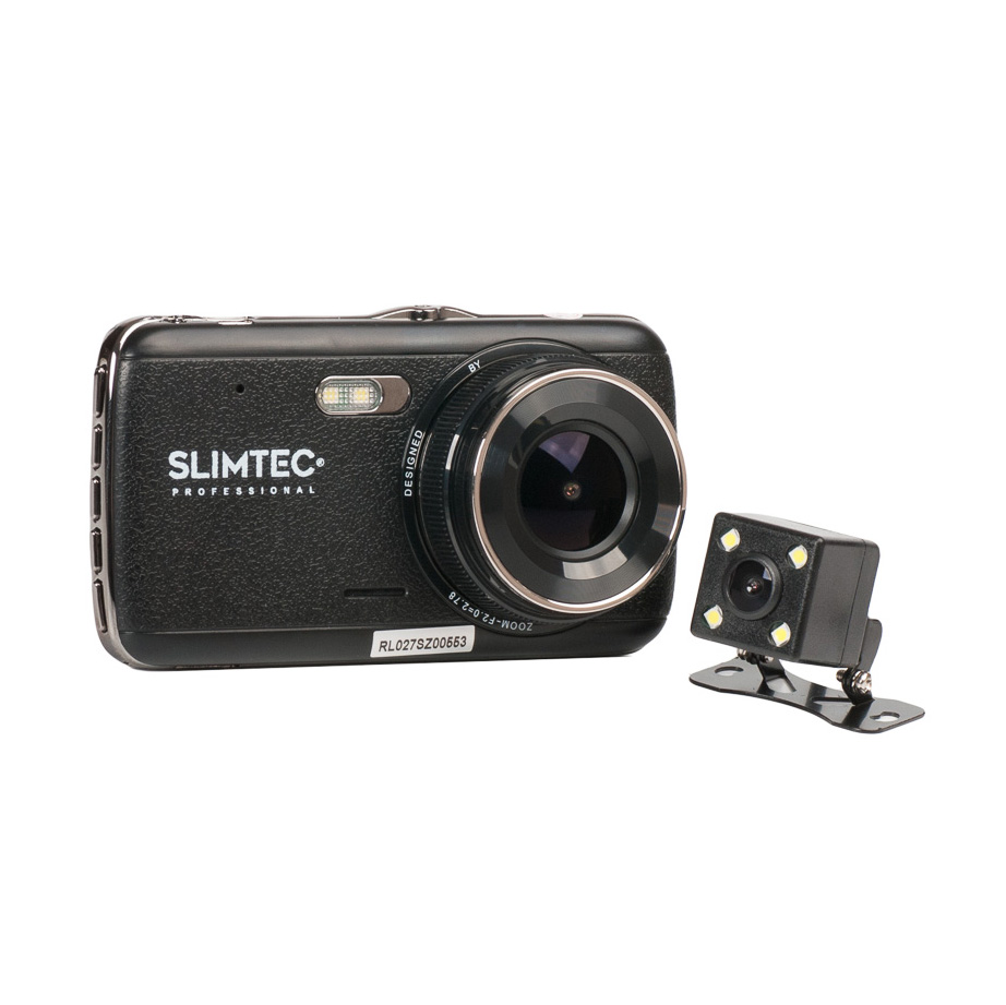 Slimtec Dual S2 Mega Pack