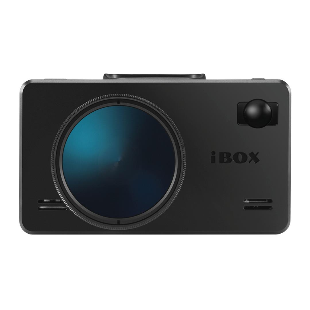 iBOX Nova LaserVision WiFi Signature Dual