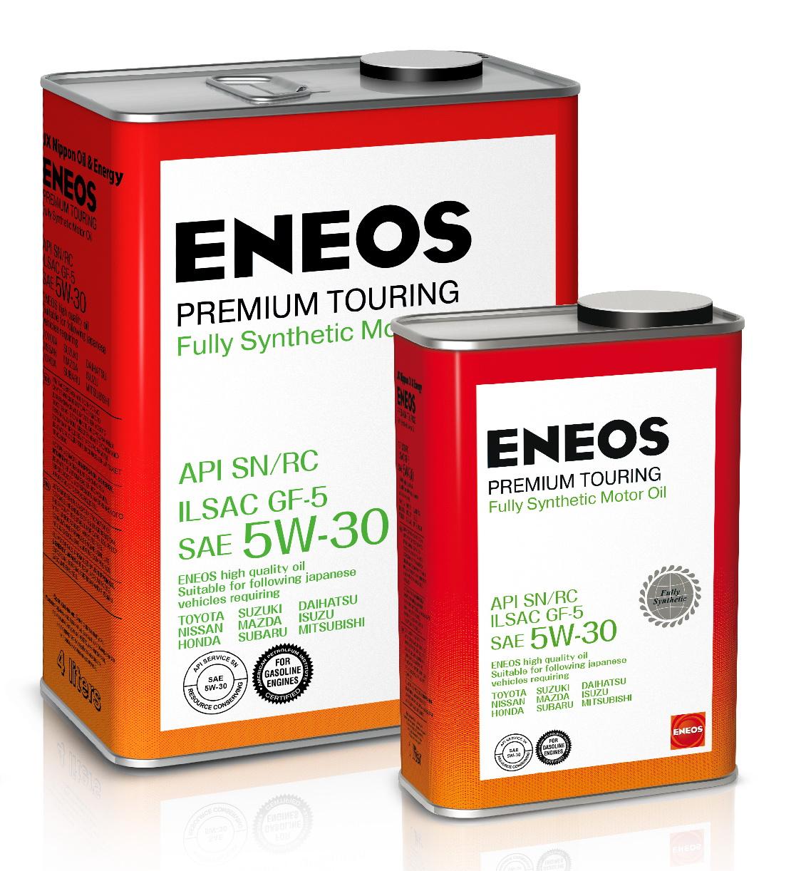 EneosPremiumTouringSN5W-40