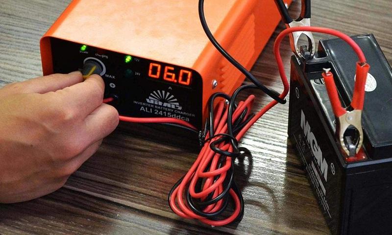 Рейтинг зарядных устройств для автомобильных аккумуляторов 2021
