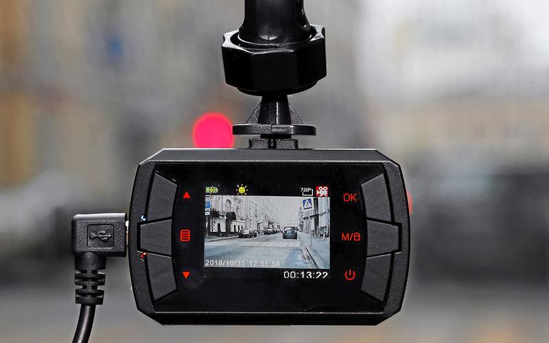 Рейтинг видеорегистраторов до 4000 рублей